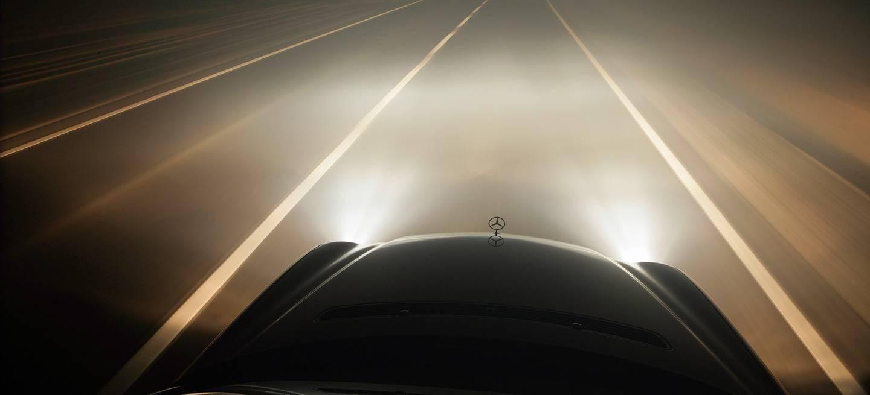 Evita accidentes si tienes poca visibilidad
