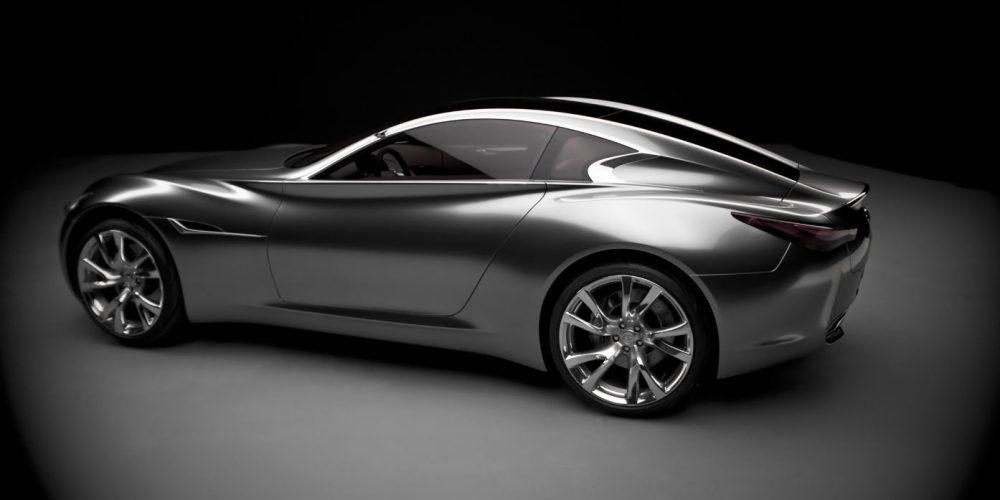 INFINITI ha empujado los límites de la tecnología con tres de sus vehículos concepto