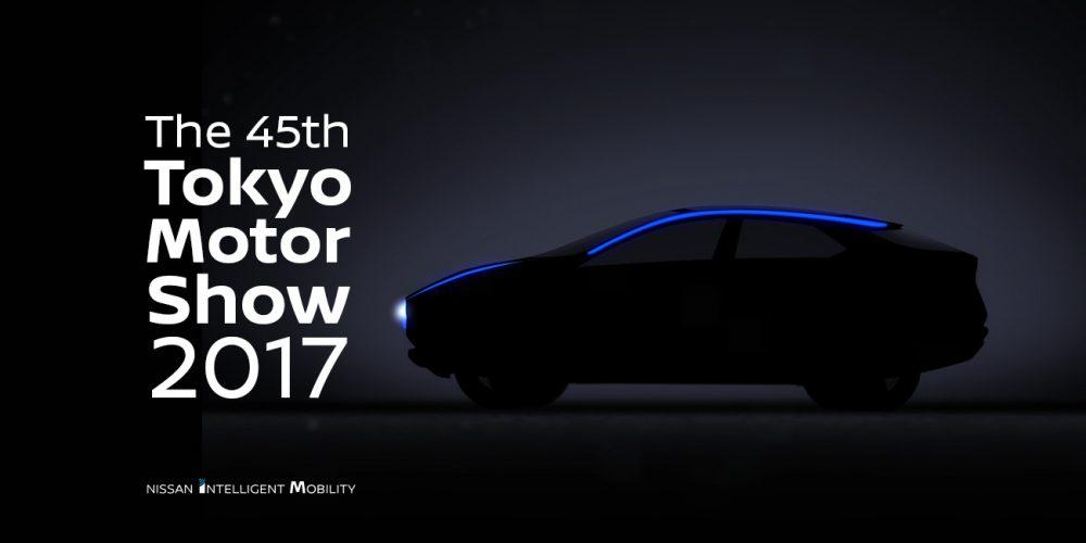 Autoshow de Tokio, Nissan con novedades muy importantes