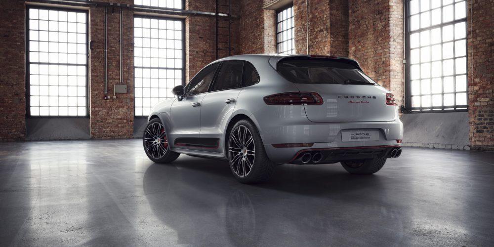 Porsche Macan Turbo Exclusive Performance Edition ahora con 440 caballos de potencia
