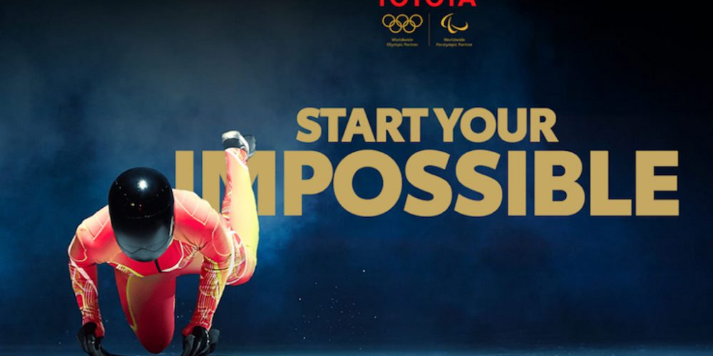 "Toyota lanza iniciativa global ""Start Your Impossible"""