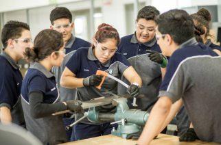 BMW arranca capacitación de cara a su planta en San Luis Potosí