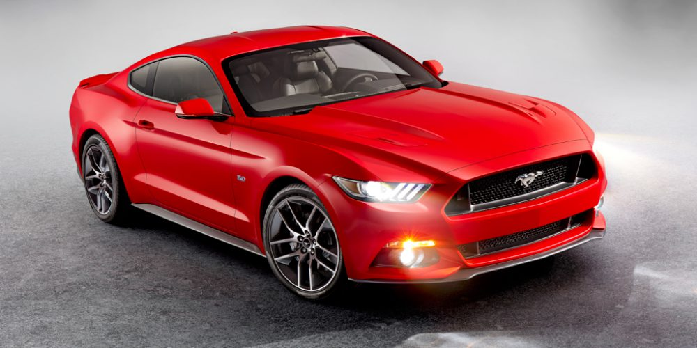 Romperán récord Guinness 1,000 Mustangs en México