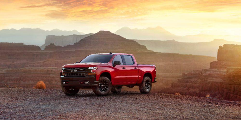 Detroit 2018, todo lo que debes saber de Chevrolet Silverado 2019
