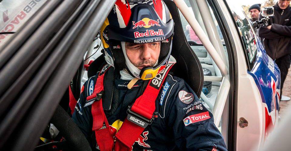 ¡Sébastien Loeb vuelve al WRC y en México!