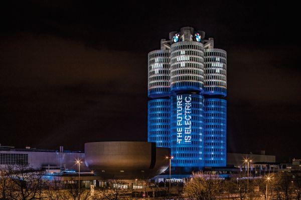 100,000 vehículos electrificados en 2017 en todo el mundo por BMW