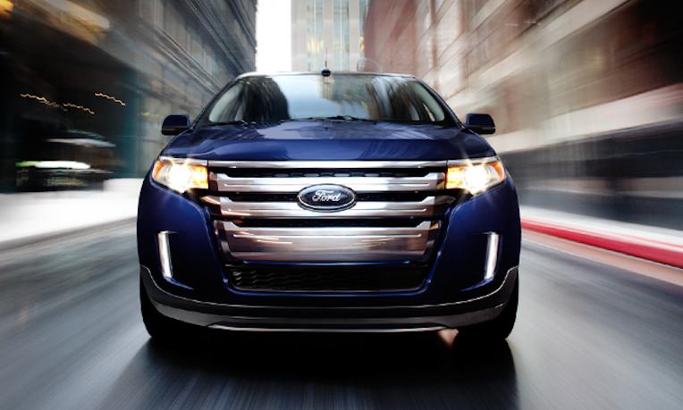 Ford, eléctricos y 3 cilindros mexicanos