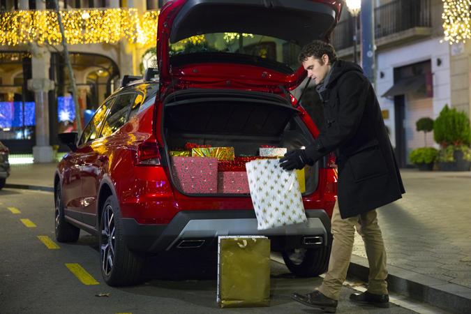 Regalos de Navidad que tu auto desearía pedirte si pudiera hablar