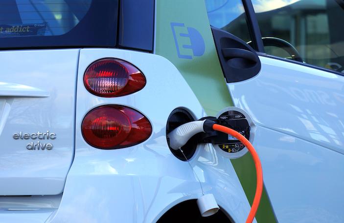 ¿Dejaremos de comprar gasolina?