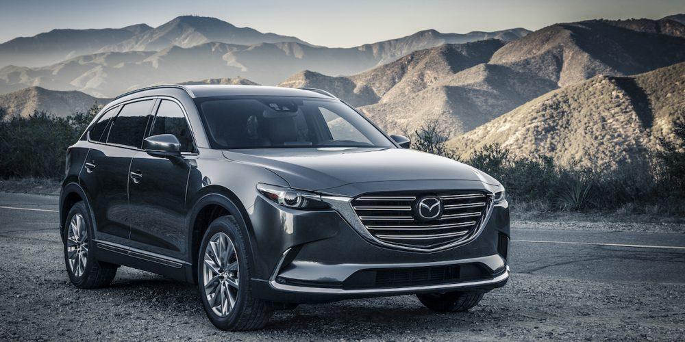 Mazda una marca muy comprometida con el medio ambiente