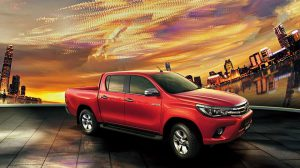 Toyota conserva el cuarto lugar de participación de mercado en junio