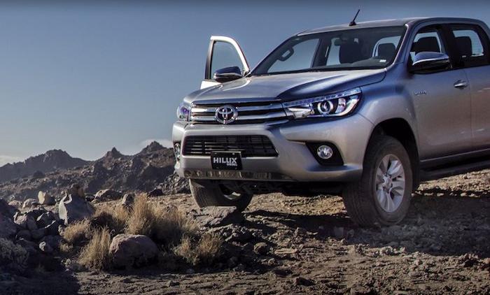 Toyota vendió 9,274 unidades, el mejor enero en su historia