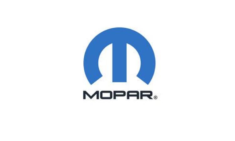 Logo Mopar