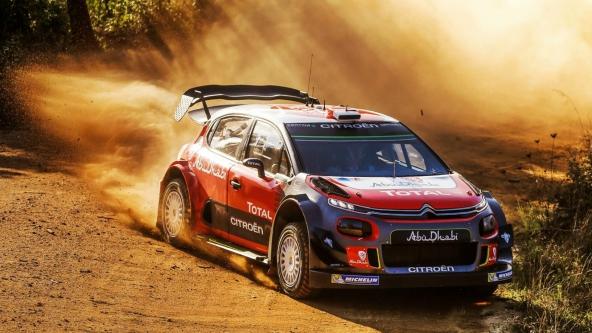 ¿Seguirá siendo el rey? Loeb y su regreso al WRC