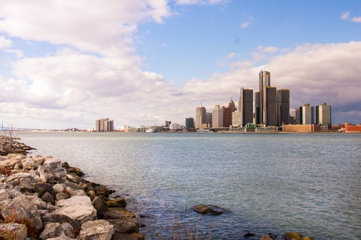 Se cancela el Auto Show de Detroit 2020