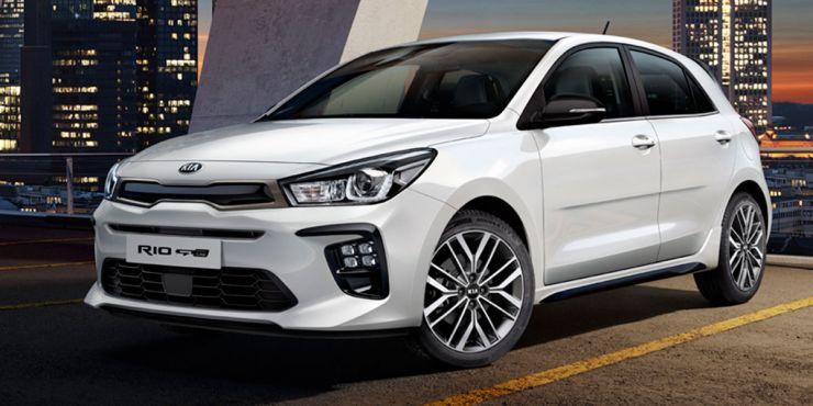 KIA Motors vende 195 mil 962 vehículos en febrero en todo el mundo