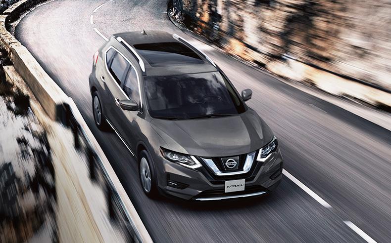 Qué tan buena es la Nissan X-Trail