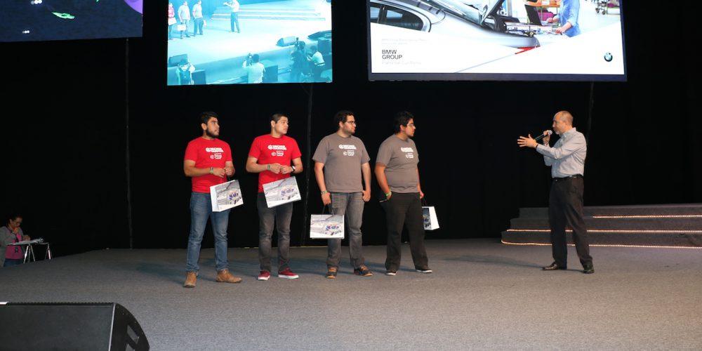BMW México, promueve la innovación tecnológica