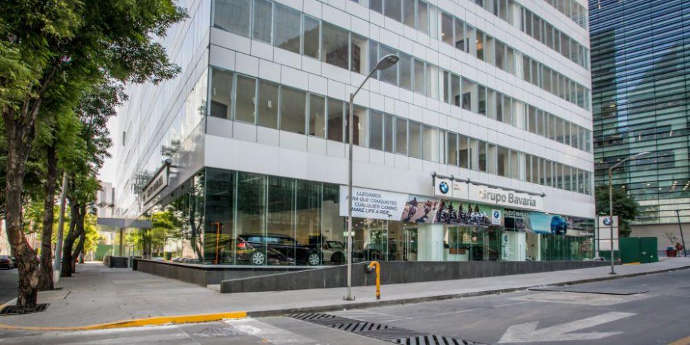 BMW Group inaugura un nuevo punto de venta en Carso, CDMX.