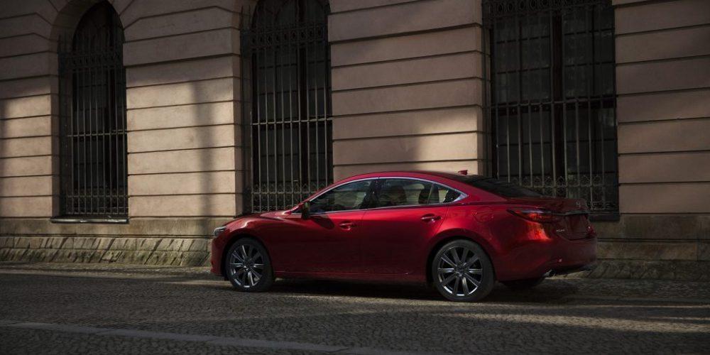 Mazda nombra un nuevo CEO: Masamichi Kogai