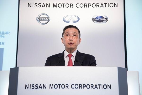 Nissan reporta resultados al cierre de su año fiscal 2017 (abril – marzo)