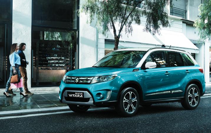 La exitosa fórmula de Suzuki