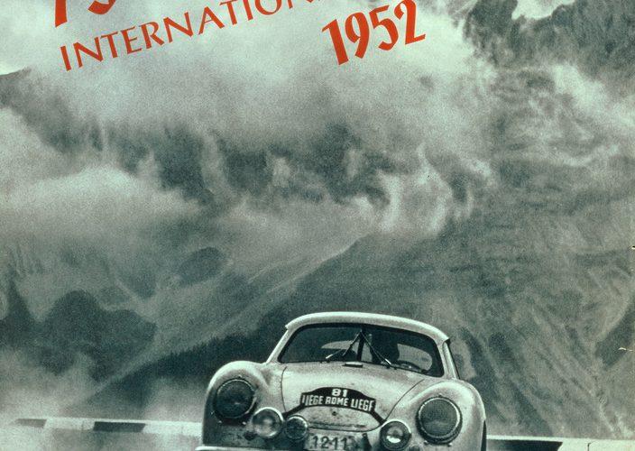 Porsche nos cuenta un poco de su mágica historia a través de 70 años