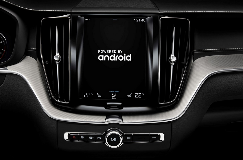 ¿Por qué se asocian los fabricantes de autos con Google y Amazon?
