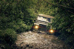 Cuál es la diferencia entre AWD y 4WD