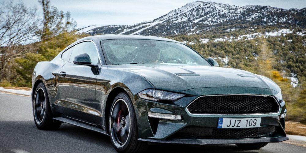Ford Mustang Bullitt Edition, ¿te lo comprarías?
