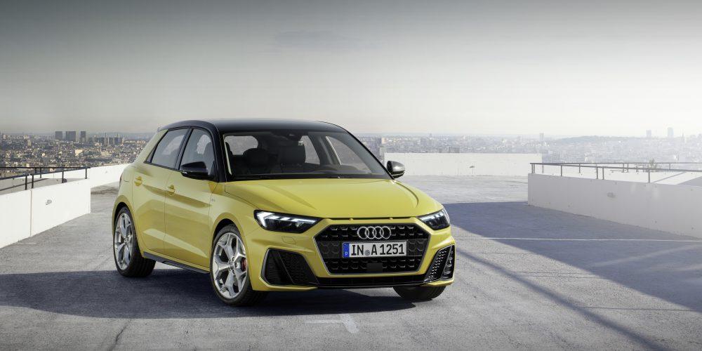 Nuevo Audi A1 Sportback, se puede y se logró: ¡mucho mejor!