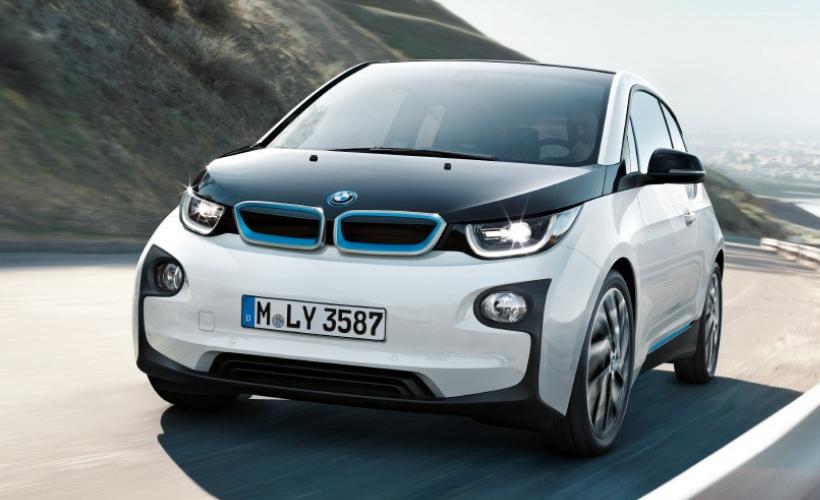 10 autos amigables con el medio ambiente