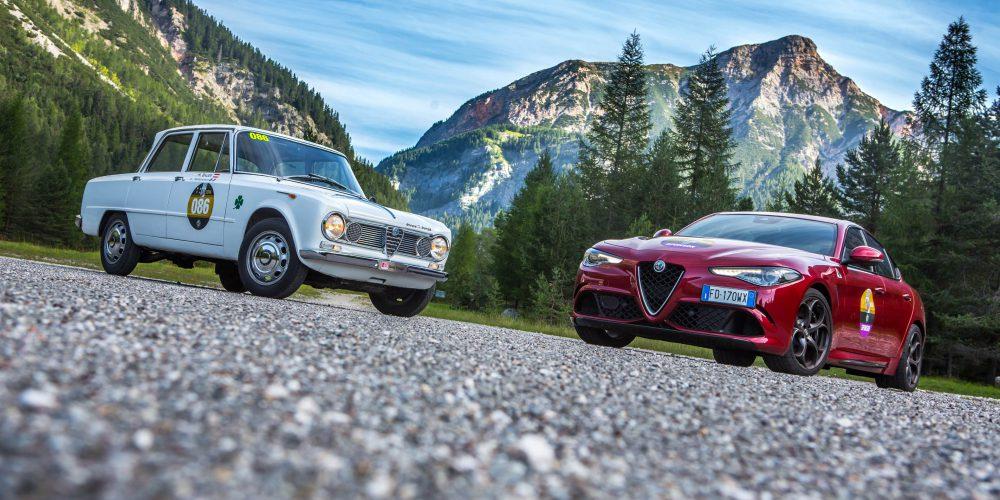Alfa Romeo celebra 108 años de historia con puntos en la Formula 1