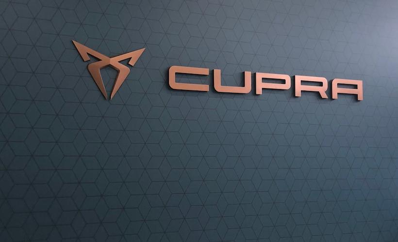 CUPRA muestra la silueta de un nuevo conceptual
