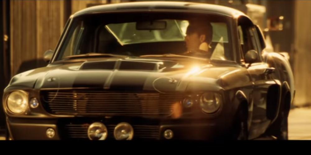 Conoce la verdadera historia de Eleanor, el auto de 60 Segundos