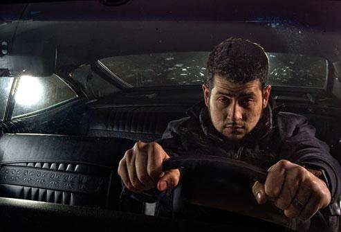 Las vibraciones del auto pueden ser sumamente peligrosas para el conductor