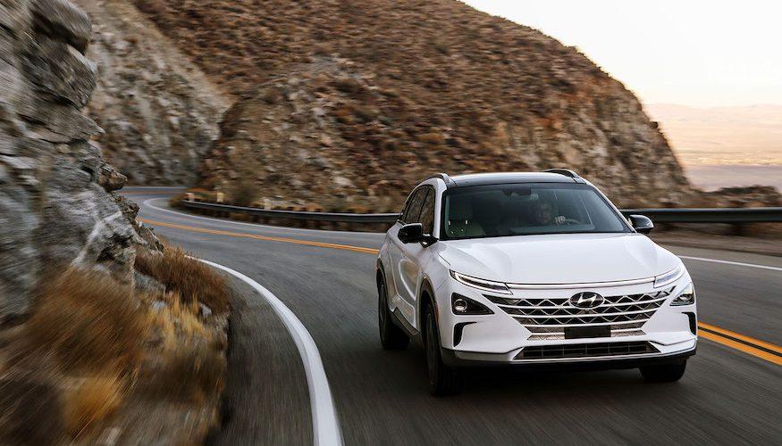 Hyundai Motor Group y AUDI AG se asocian