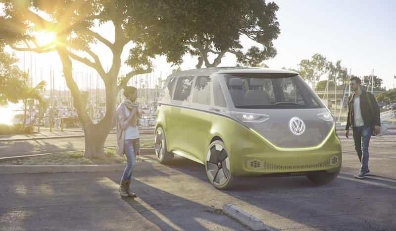 ¿El consumidor está interesado en los vehículos eléctricos y autónomos?