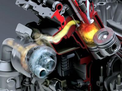 Por esta razón tu motor turbo no pierde potencia