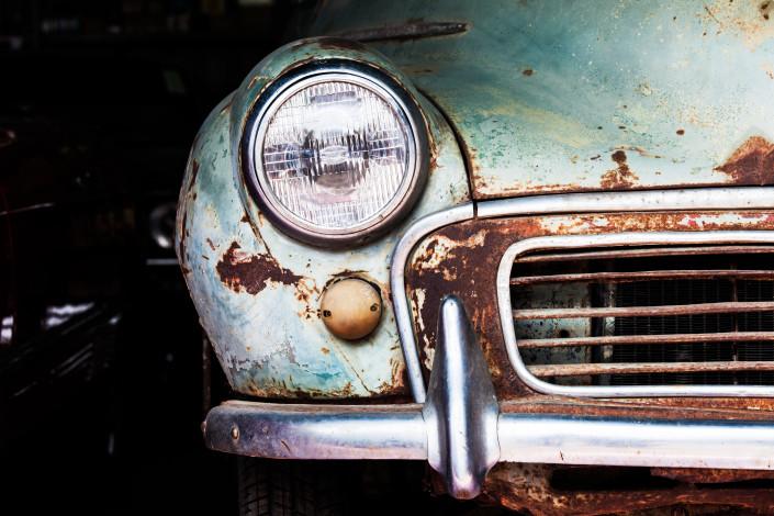¿Es momento de deshacerte de tu auto?
