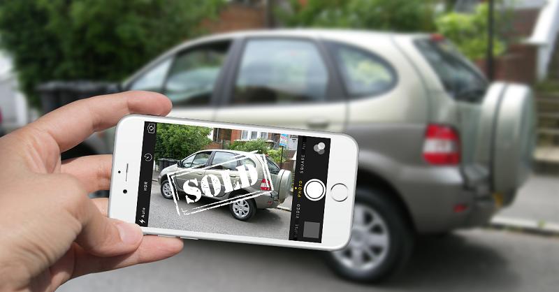 Consejos para vender tu auto rápido y de una manera segura