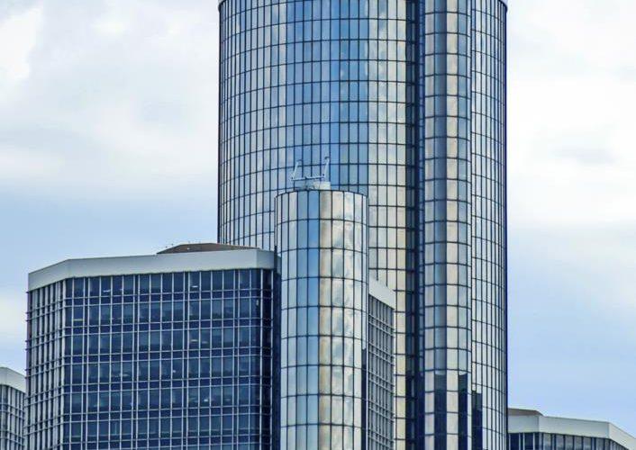 GM reporta ingresos de $2.4 mil millones de dólares