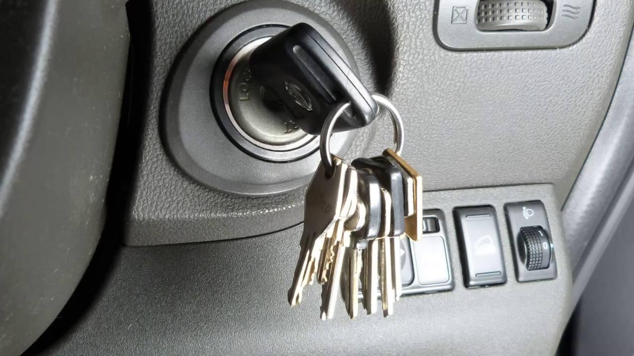 Diez errores que cometen los automovilistas que los vulnera al delito