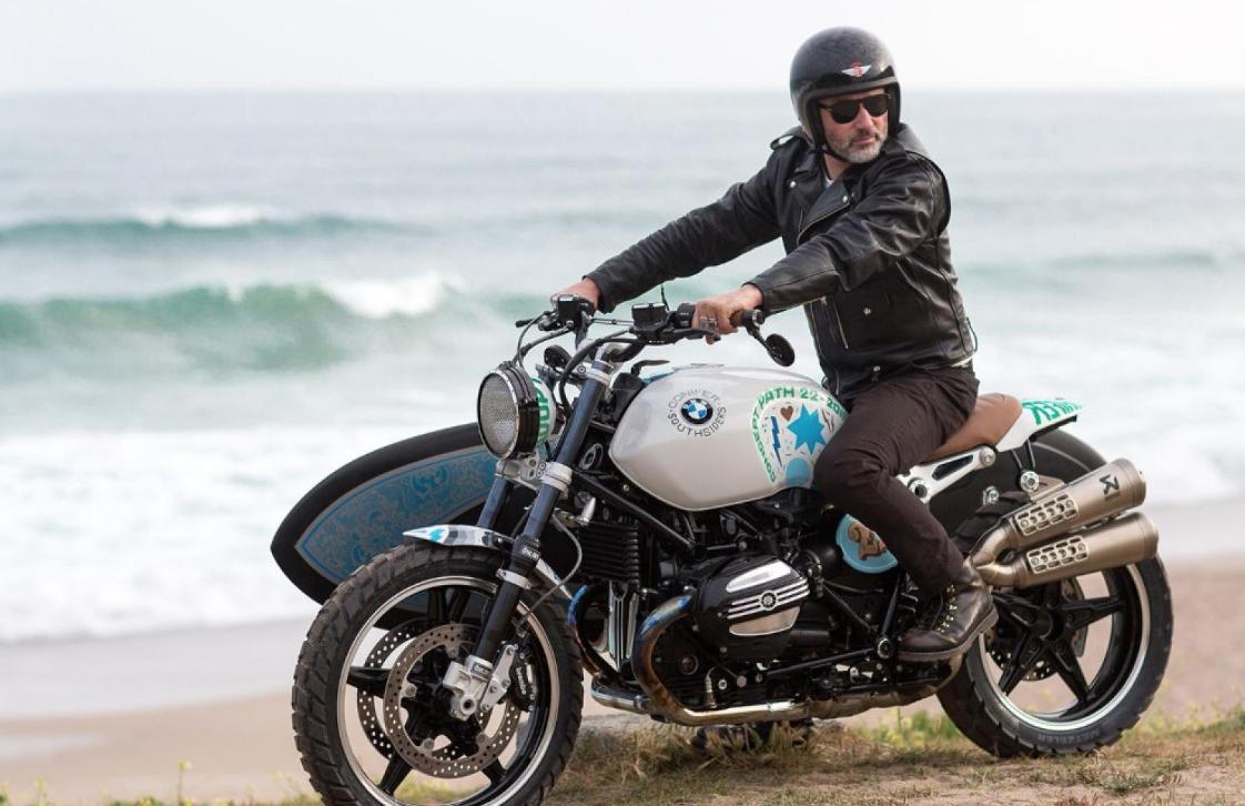 Medidas de seguridad que debes tener para evitar que te roben la moto