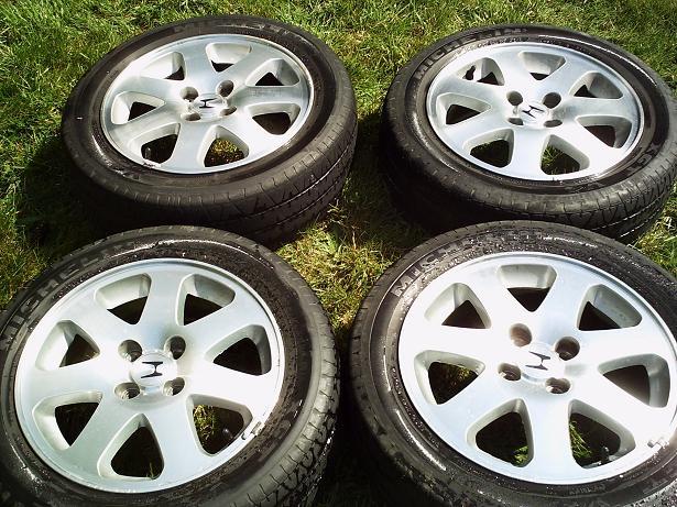 neumático llantas