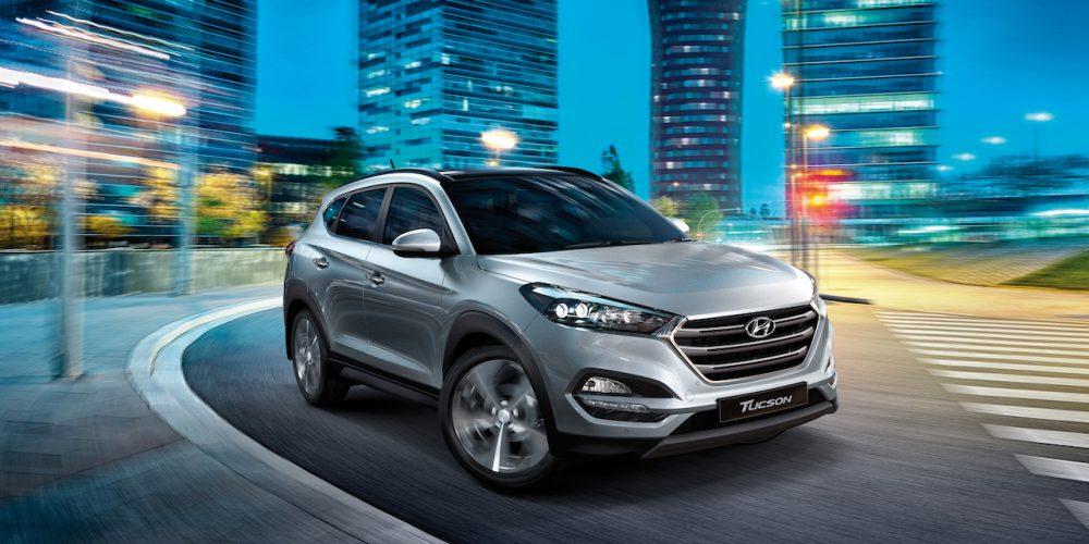 Hyundai lanza para México su programa: Compra Inteligente