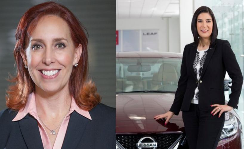 Mexicanas: ¡mujeres al volante!