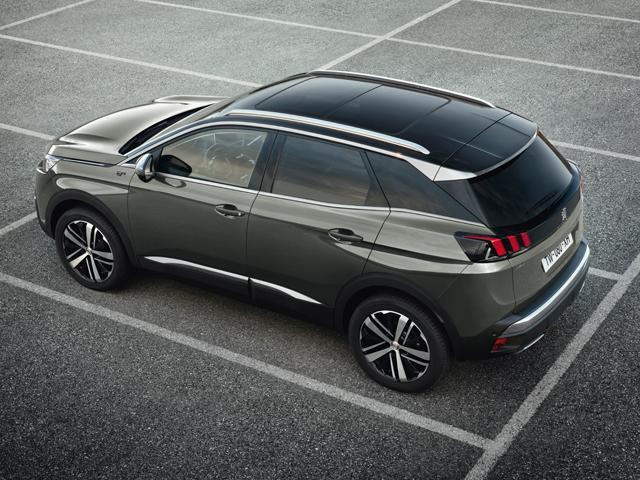 Peugeot tiene nuevo aliado para financiar sus autos en México