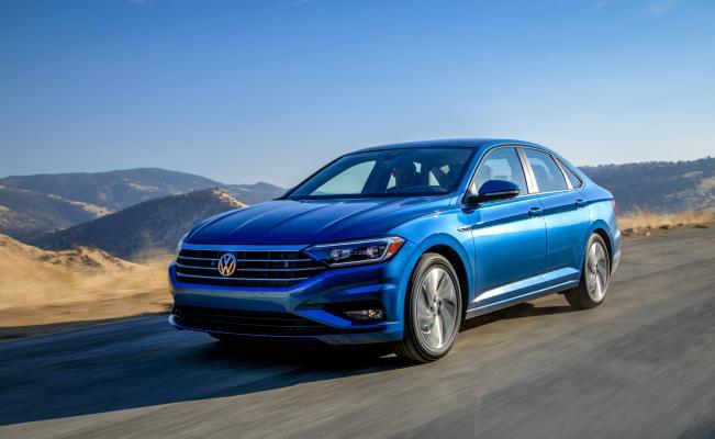 Volkswagen coloca 3.6 millones de vehículos a nivel mundial