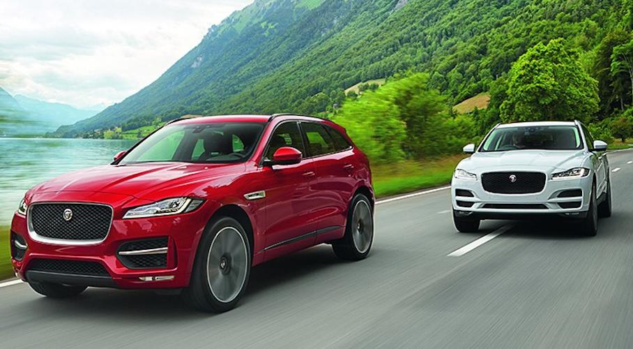 Jaguar y Land Rover, el sueño hecho realidad con los SVR
